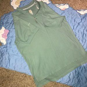 Armani jeans polo shirt